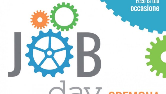 Il logo del Job Day