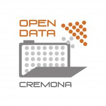 logo Open data Comune di Cremona